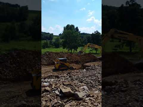 Broad Excavating Project 2