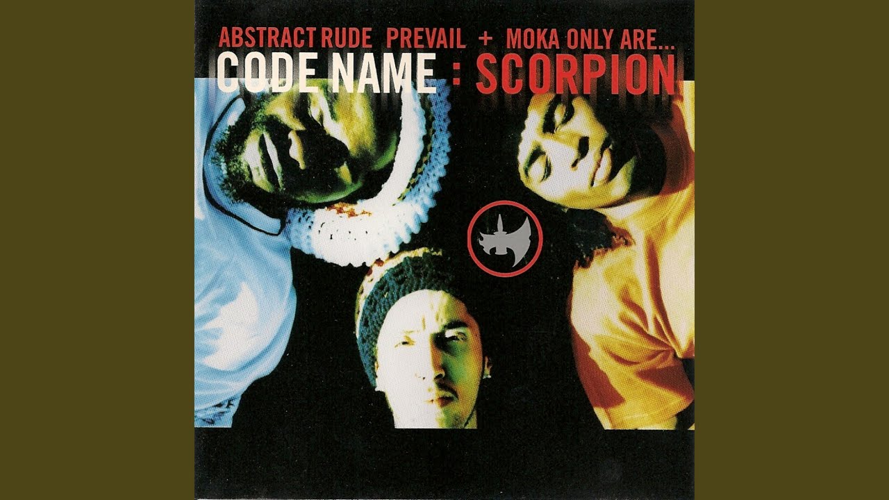 Jam Packed - Code Name: Scorpion   Shazam