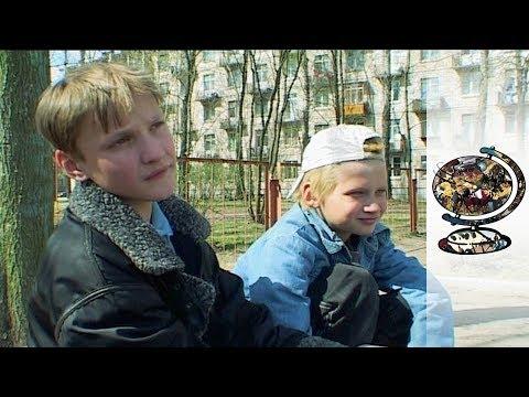 Russian Street Kids (2002)