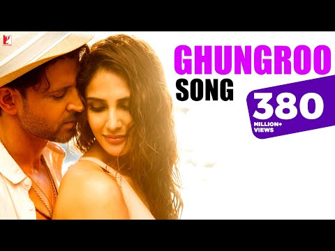 Ghungroo Video Song - War
