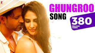 Ghungroo (Hindi Movie Video Song) | War (2019)