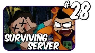 Surviving Server |Ep.28| Pre Judgement Day Today! Homies we need you!