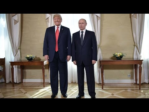 What the Trump-Putin Summit Means for Syria (Pt 1/2)