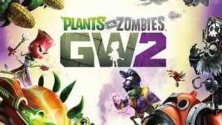 PLANTS VS ZOMBIES Garden Warfare 2 Game Trailer (PS4/XboxOne/PC)