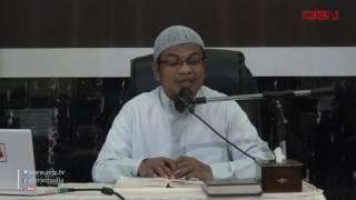 Ustadz Dr. Aspri Rahmat Azai, MA. - Tafsir Al - quran