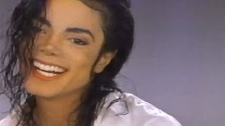 Watch Michael Jackson Smile video
