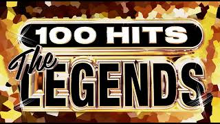 THE HITS THE LEGENDS I THE BEST OF MUSIC ALBUM