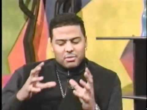 Part 3 Al B.Sure Interview Sexy Versus era