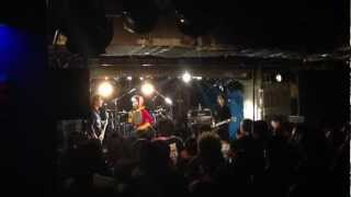 88R vs R&R RIDER TOUR 新宿ロフト via YouTube Capture.