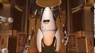 Portal 2 лабиринт фавна