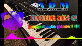 Orgen Lampung Kenceng tanpa ampun,