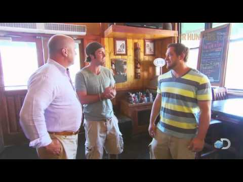 Bar Hunters   Premieres Mon Oct 21 10/9c on Discovery