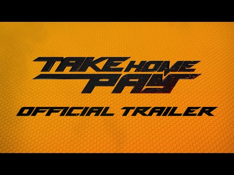 Take Home Pay FULL MOVIE 2019*