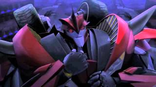 Transformers Prime - Knock Out the Good Little Witch