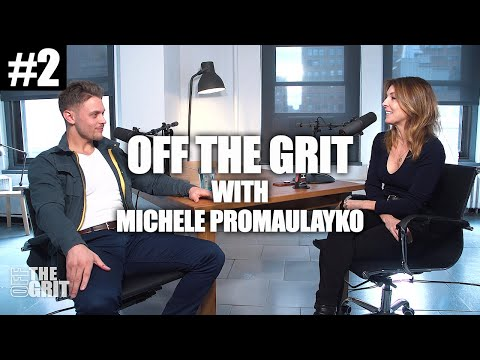 EP2: Michele Promaulayko on the Journey to EIC of Cosmo ...