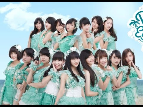 JKT48  -  Apel yang ada di puncak | Takane No Ringgo