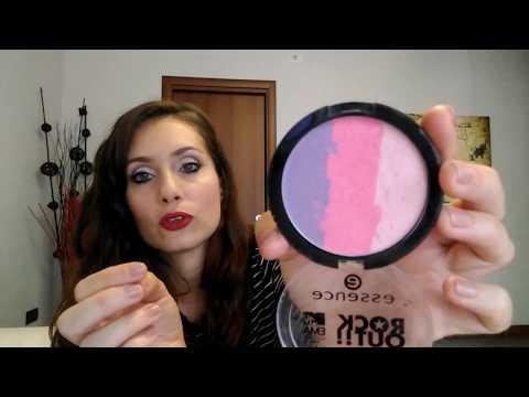 Makeup Collection: terre, blush ed illuminanti!