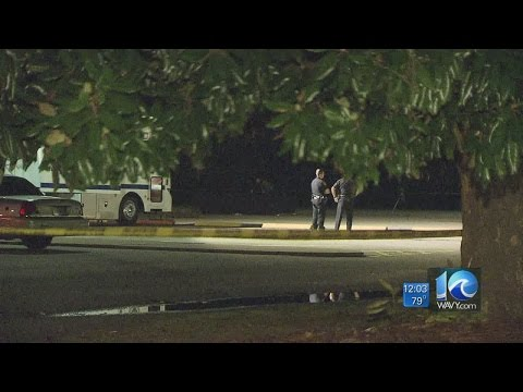 Erin Kelly reports on NN double homicide investigation