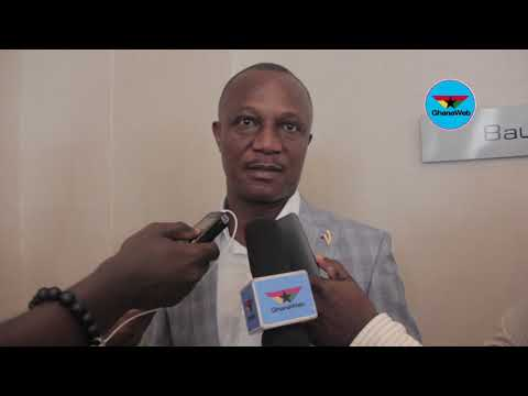 2018 World Cup: I am ready to help Africa's representatives - Kwesi Appiah