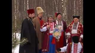 Украинские колядки!