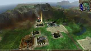 Battle Isle - Der Andosia Konflikt Let
