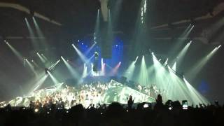 MARTIN SOLVEIG AT SENSATION WHITE 2011 BELGIUM with download link