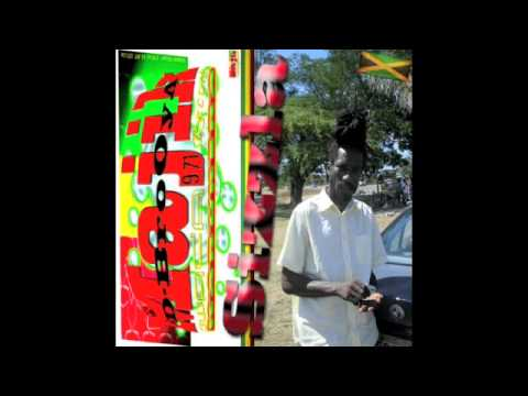 Sizzla (KARATE) remix_Instumental by Majik D BroOyA ProdRikords _ 2013