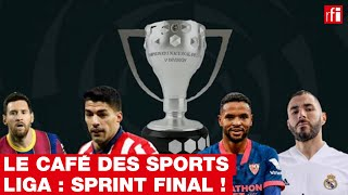 Radio Foot : Le café des sports du 07-05-21
