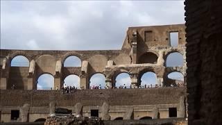 June 2018 Rome, Italy & Vatican via Vision of the Seas