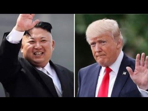 Using Reagan's playbook in Trump's North Korea meeting