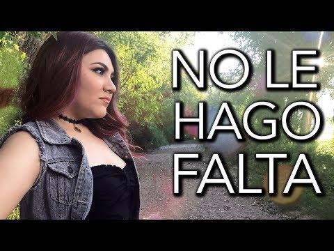 No le hago falta / Banda Los Recoditos / Marián Oviedo (cover)