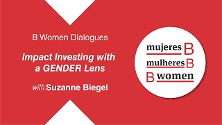 Impact Investing with a GENDER Lens