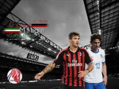 Radio CasaMilan 322. Milan AC - Genoa