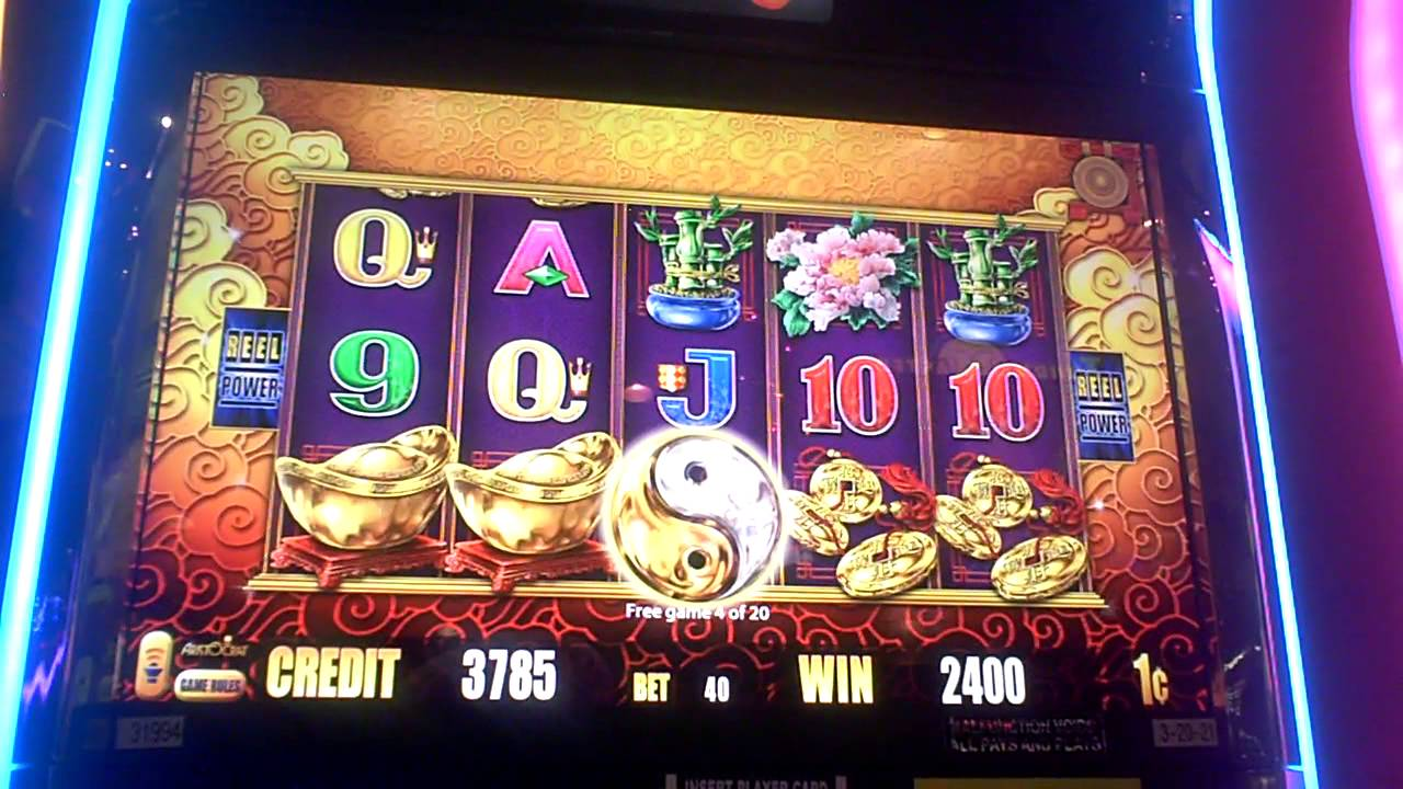 5 Frogs Slot
