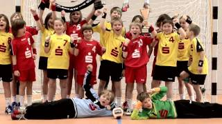 Handball Regelfilm HD 2008