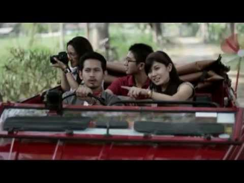 BP2KY - Yogyakarta Tourism Promotion Board (TVC)