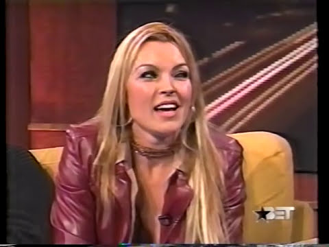 Kristine W LIVE on BET YouTube