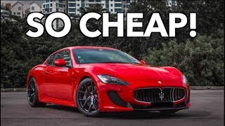 Top 10 Cars - TOP 10 CHEAP CARS THAT WILL MAKE YOU LOOK RICH