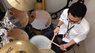 Silent Oath【レッスン用動画】
