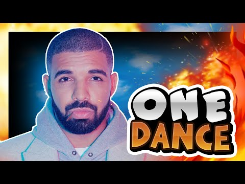 ONE DANCE PARODY