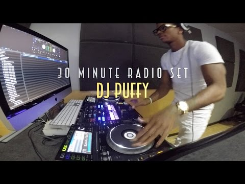 Dj Puffy 30 Minute Radio Set (Easter Monday)