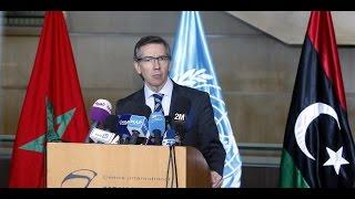 إتفاق ينهي إنقسام برلمان طبرق في ليبيا