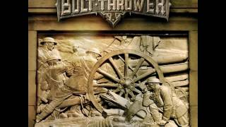 Watch Bolt Thrower Those Once Loyal video