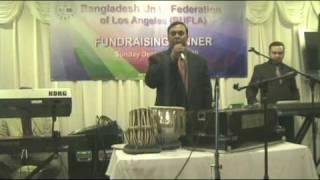 Ki Ashay Bandhi Khelaghar-Dr. Shah Alam