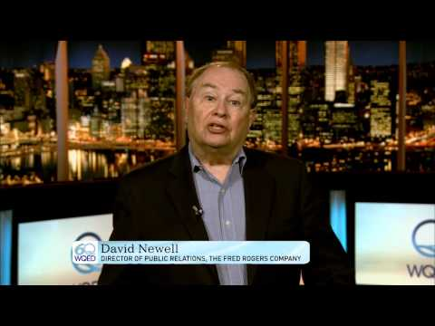 David Newell: WQED's 60th Anniversary