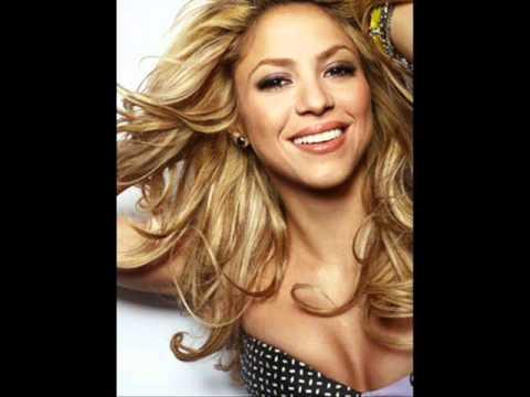 Shakira   Waka Waka dj pepene cristian remix