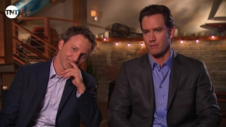 Season 4 | Franklin & Bash | TNT