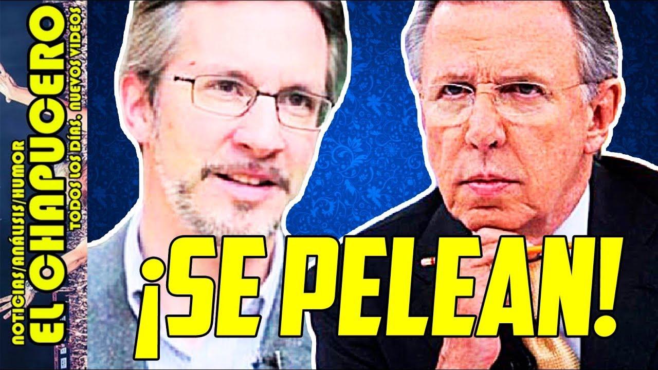 HUMILLA John Ackerman a López Dóriga que ARDIDO se desquita con sus FANS YouTube