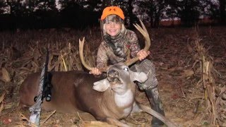 Kentucky Whitetail - Memory Chase- Ryan Widmaier on Winchester Deadly Passion