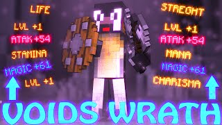 "Minecraft | Voids Wrath Modded Survival Ep 4! ""SASQUATCH HUNTERS"""